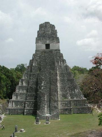 Tikal!!