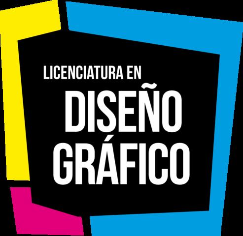 LICENCIATURA DE DISEÑO GRÁFICO