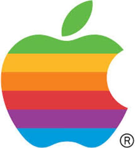 fundación de apple