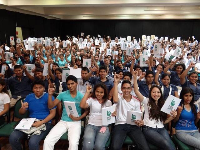 ASEVOL, La Revolución Jigote y 600 alumnos construyendo ciudadanía