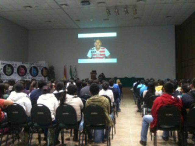 1er Congreso de Jóvenes sin Censura