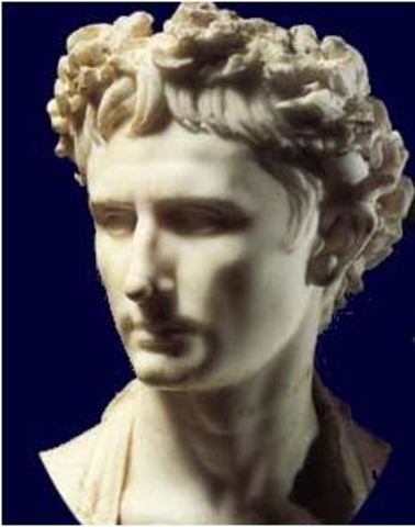 Romulo augusto (-753/-716)
