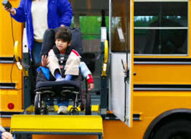 Pennsylvania Association for Retarded Children (PARC) v. Commonwealth of Pennsylvania