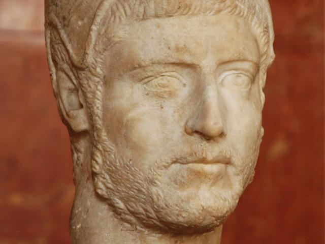 segundo  Rey  (716 a. C. - 674 a. C.)