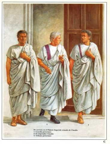 Comision de Justiniano (Roma y el imperio de la ley)