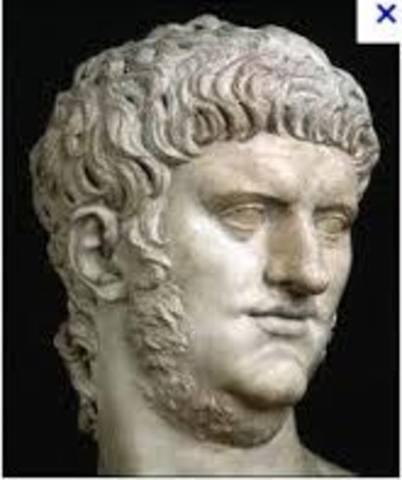 MONARQUIA REINADO DE ROMULO (753-717 a. C.)