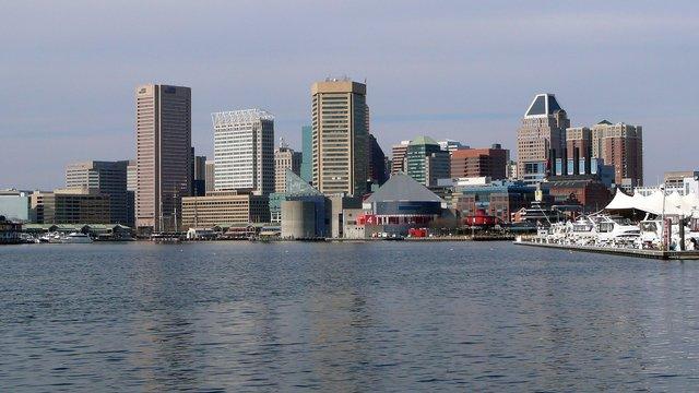 Septimo Estado en ratificar la Constitución fue Maryland