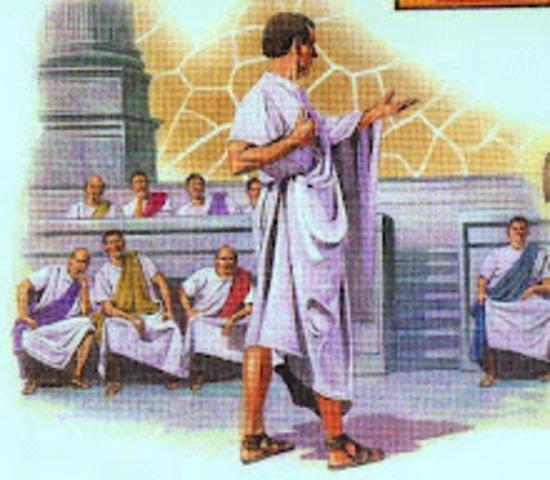 Magistraturas: Cuestores