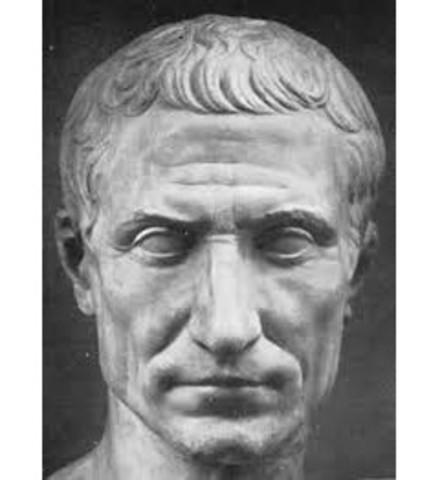 Reinado TARQUINIO EL ANTIGUO (616-578 a. C.)