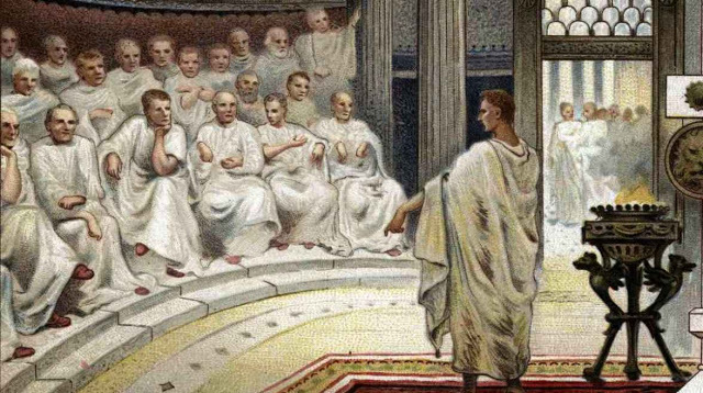 """Fuente formal de la Monarquía: La costumbre  """"mores maiorum consuetudo-la"""" (753a.C - 509a.C)"""