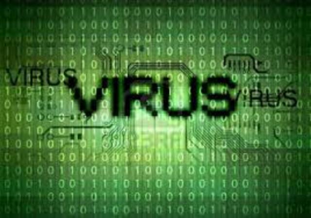 INTERNET ATACADO POR LOS VIRUS