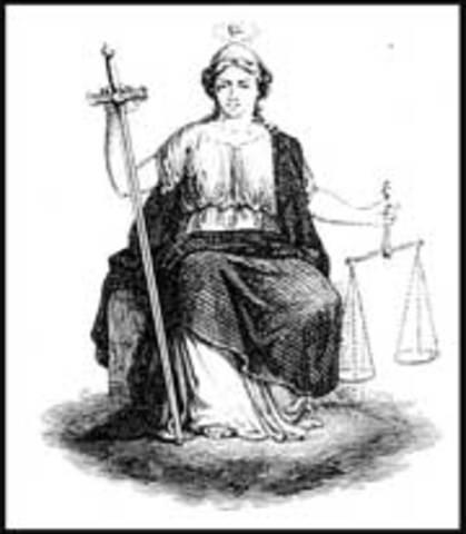 La jurisprudencia (-304/-204)