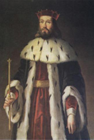 (642a.C) Facultades del Rey.