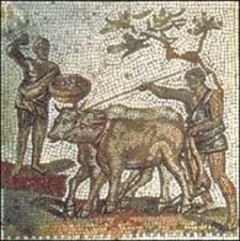 (489a.C.) Ediles