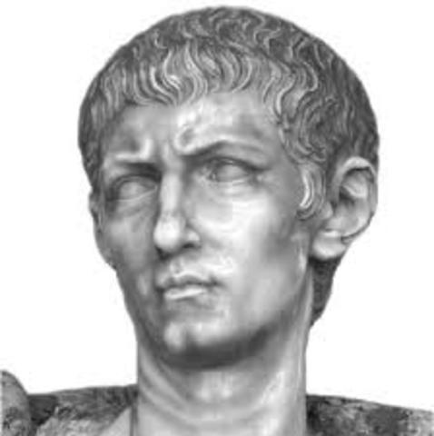 IMPERIO ABSOLUTO 286 a.C