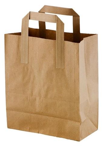 First Shopping Bag