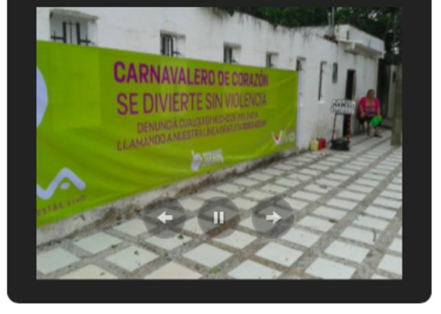 """Apuntes sobre la mini campaña """"Carnavalero de corazón…"""""""