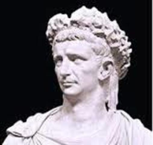 Anco Marcio (R. 640 aC - 616 aC)