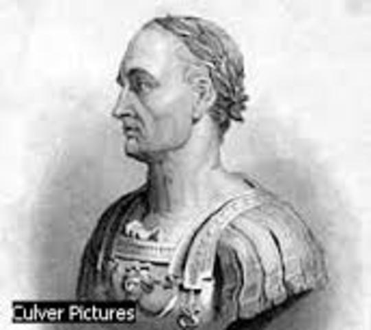 Lucio Tarquinio Prisco (reinado c. 616 a. C. – c. 578 a. C.)