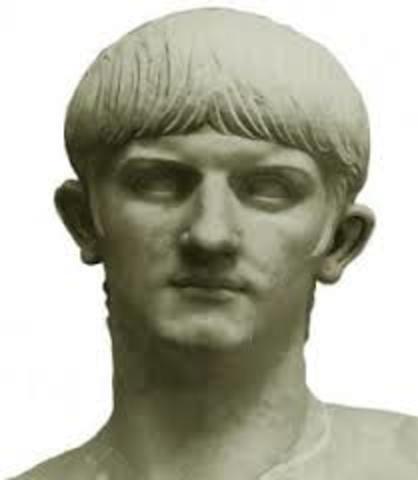 Servio Tulio (reinado c. 578 a. C.–c. 534 a. C.)
