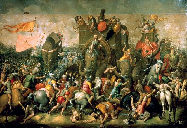 Guerras Punicas