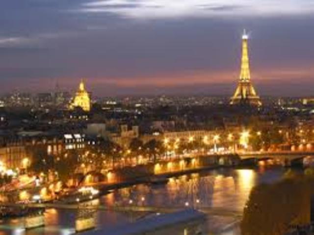 nueva revolucion francesa