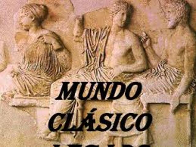 caracterizacion del derecho clasico
