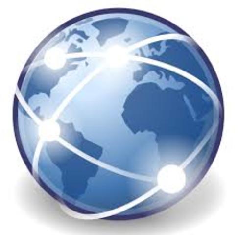 RED INTERNET, WORLD WIDE WEB