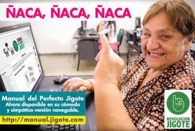 ¡Manual Jigote, ahora en versión Web!