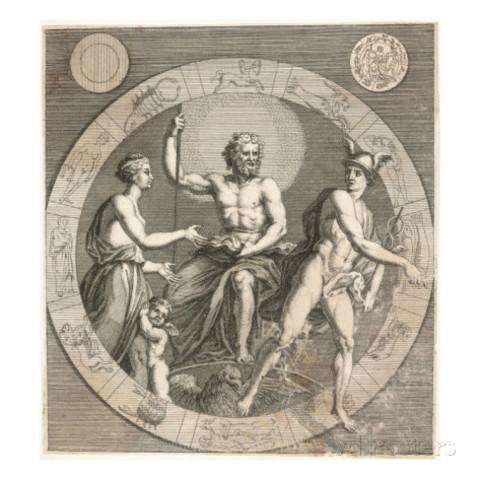 Mito: Pudor y justicia