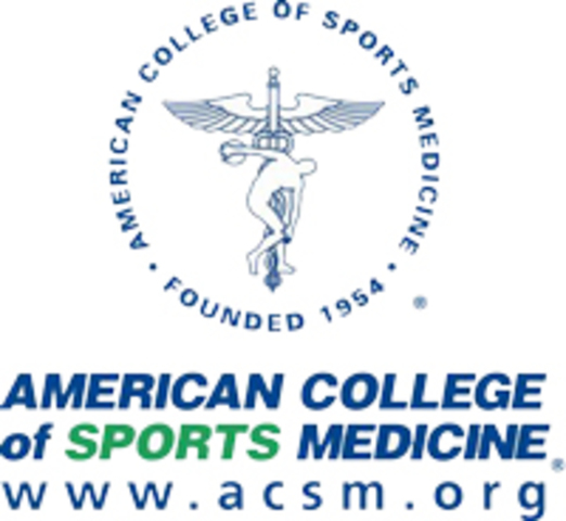 ACSM Founded