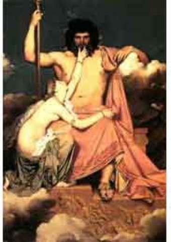 Conclusión de la teoría del mito acerca del pudor y la justicia