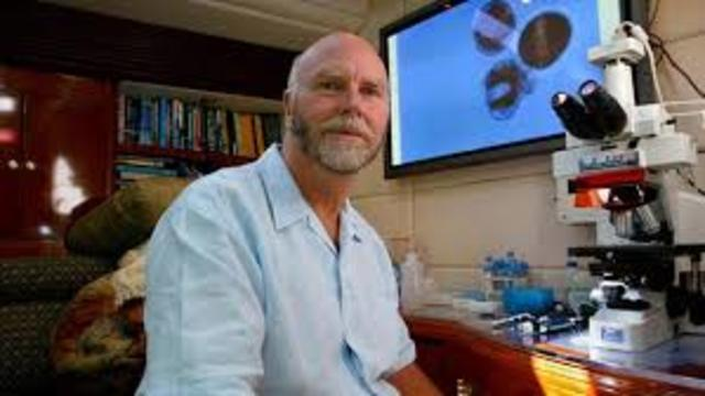 Dr. J Craig Venter-Synthetic cell discovery