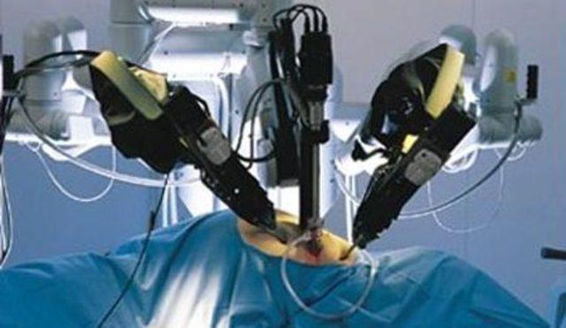 Robot Surgeries