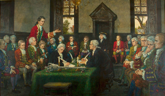 La Declaración de Derechos