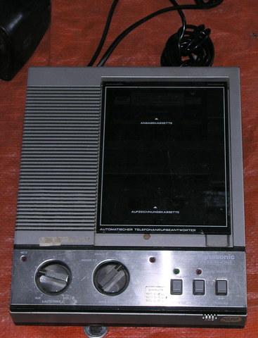 Digital Answering Machine Invented