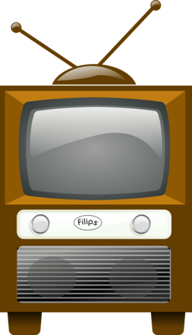First Color TV Sold
