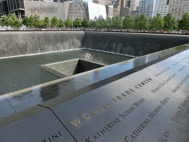 Attack on World Trade Center