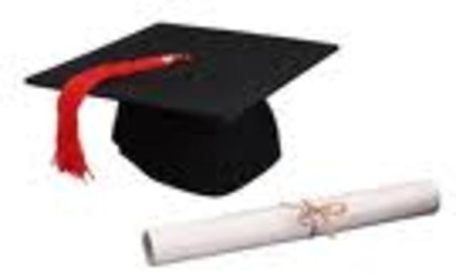Rosa Graduates