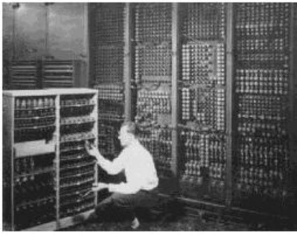 el inicio del uso civil de internet