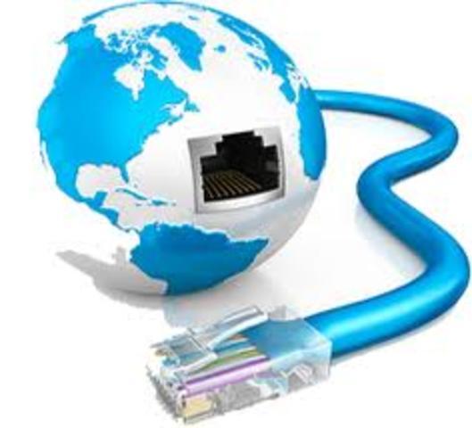 crecimiento del internet