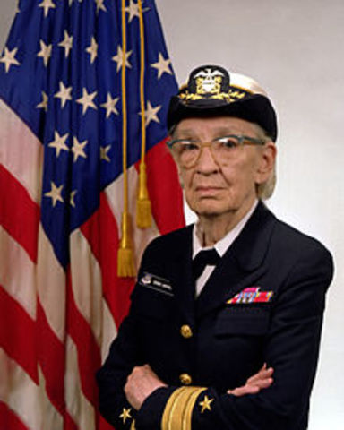 Grace Hopper - A-0
