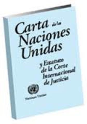 FIRMA CONSTITUTIVA EN PROMOVER LA PAZ