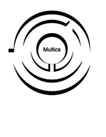 Creación de Multics (padre de unix)