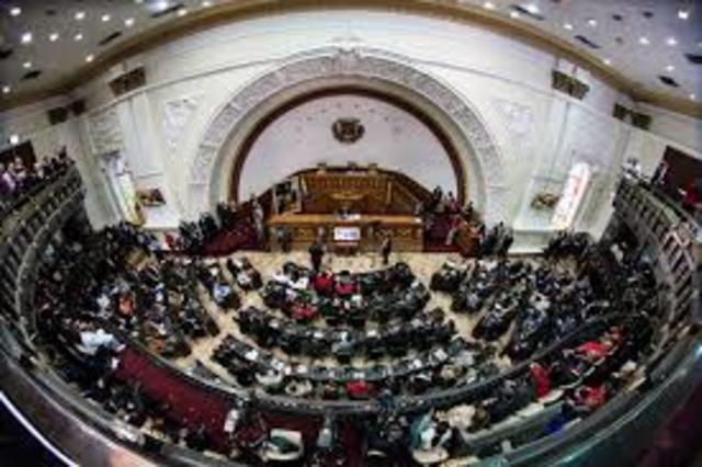 Ley del Parlamento