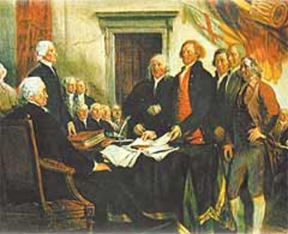 La Convención de Filadelfia