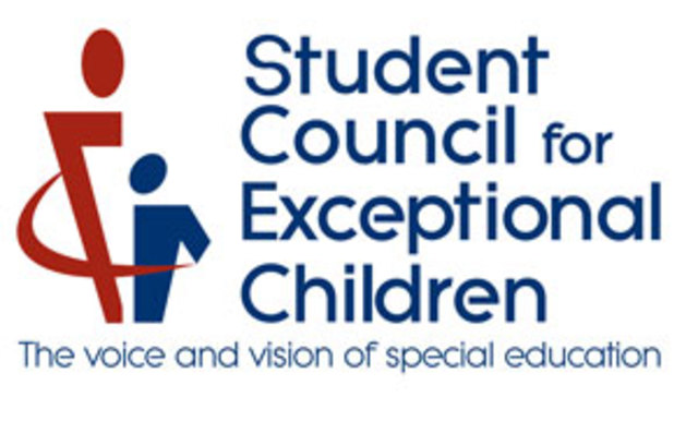 The Council for Exceptional Children (CEC) is formed