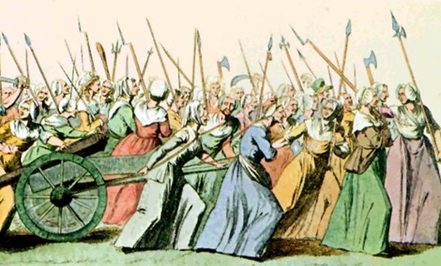 Derecho de las mujeres a ser electas