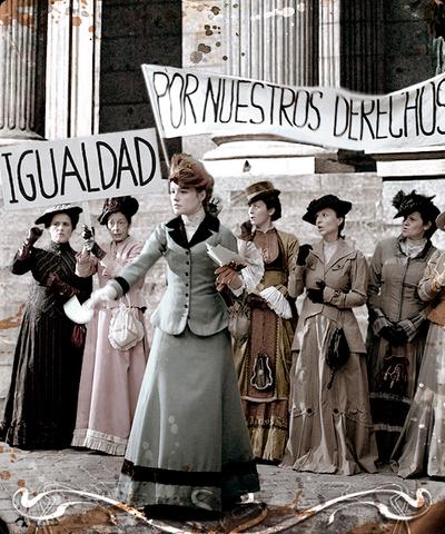 Eliminación de todas las Formas de Discriminación contra la Mujer