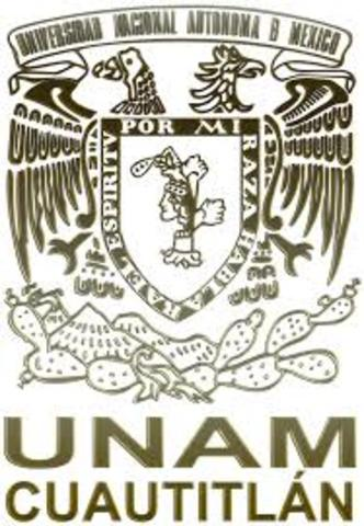 Se crea la Escuela Nacional de Estudios Profesionales (ENEP) Cuatitlán